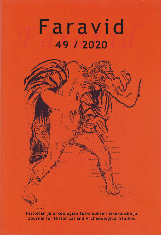 Nro 49 (2020)