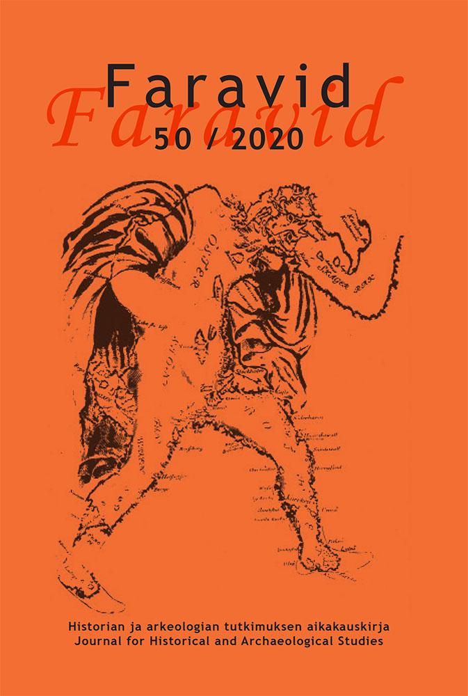 Nro 50 (2020)